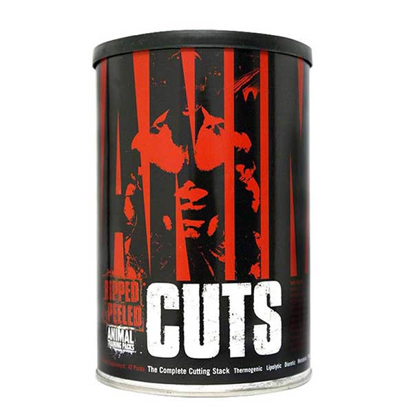Animal Cuts 42 Gói