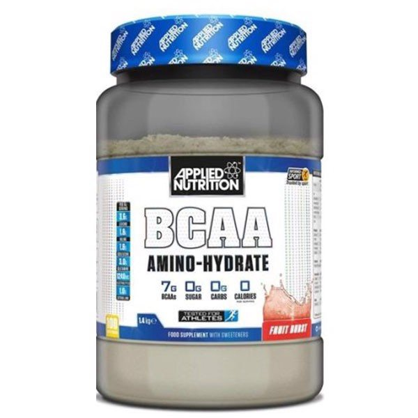 BCAA Amino Hydrate 100 Servings