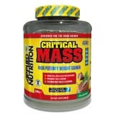Applied Critical Mass 2,89kg