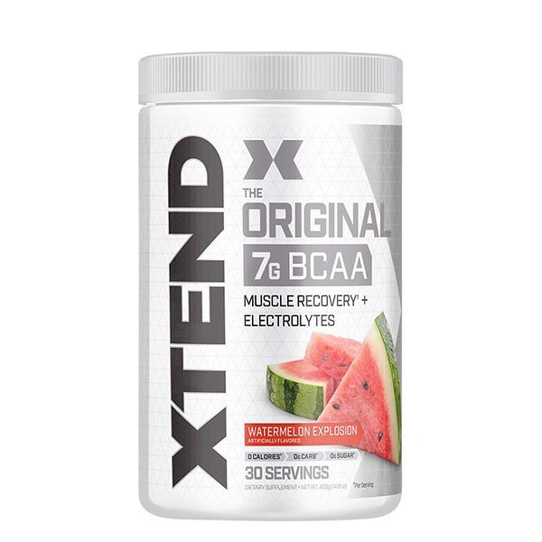 Scivation Xtend BCAA 30 Servings