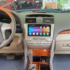 DVD Android Xe Toyota Camry 2007-2008 Zestech Z800 Pro