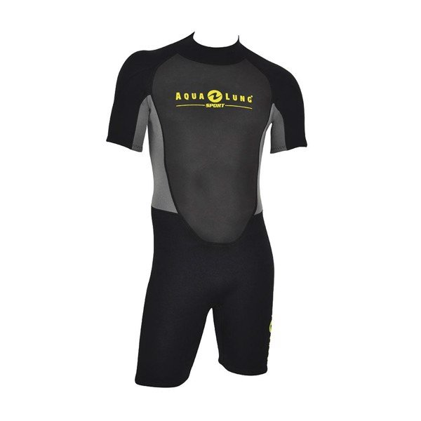 Aqualung Scuba Diver 3 mm Junior Black M