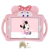 Ốp cho Ipad6 air 2 _ Mickey hồng
