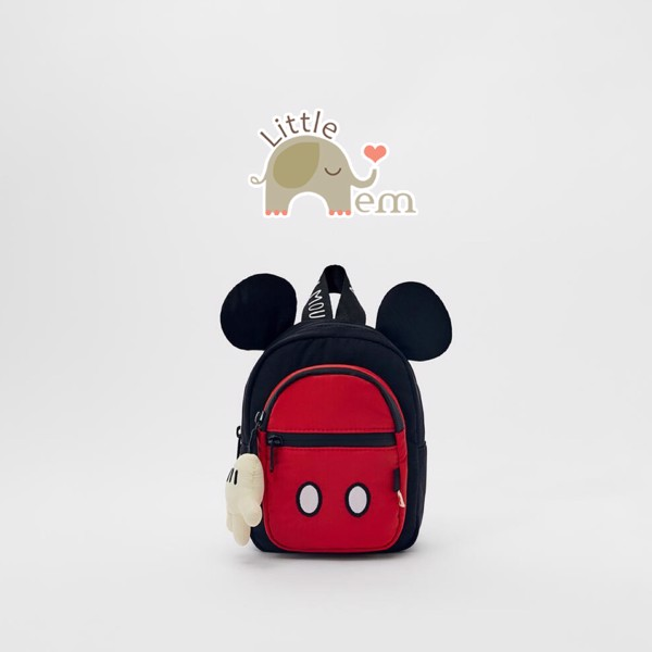 Balo Mickey Zara Kids