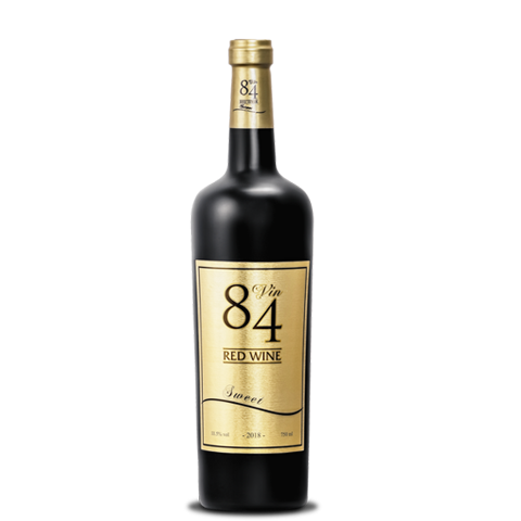 VIN 84 - SWEET 750ML