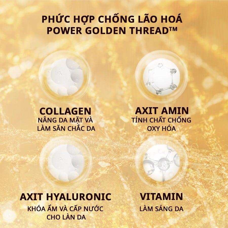 AHC AGE DEFENSE REAL EYE CREAM FOR FACE Kem dưỡng chống lão hoá 2 – Olala  Home