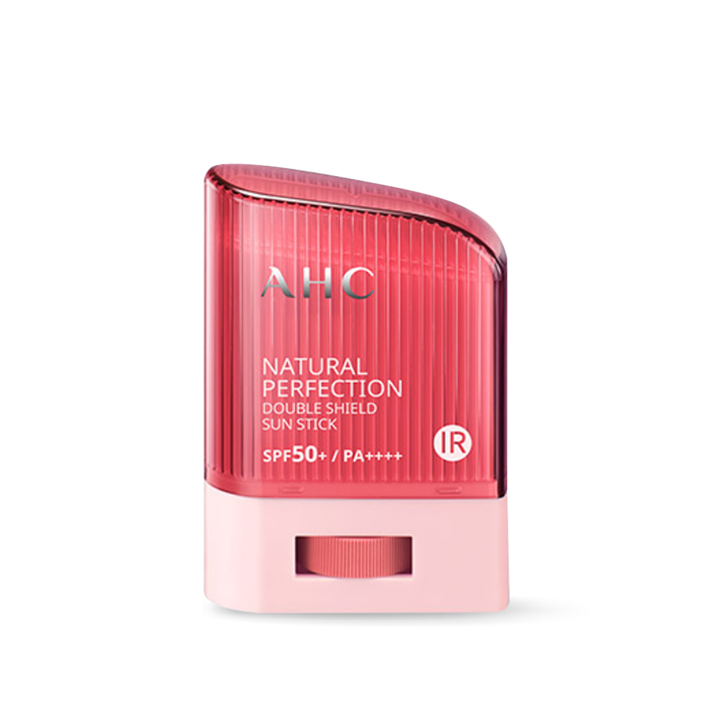 NATURAL PERFECTION DOUBLE SHIELD SUN STICK <br> Sáp Chống Nắng Dạng Thỏi