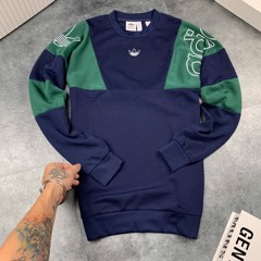 Das FK1970 Sweater green