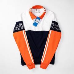 Das Rugby sweater