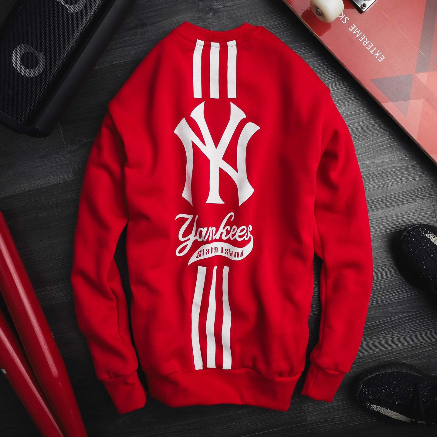 MLB Sweater
