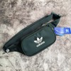 Das CB bag dark green