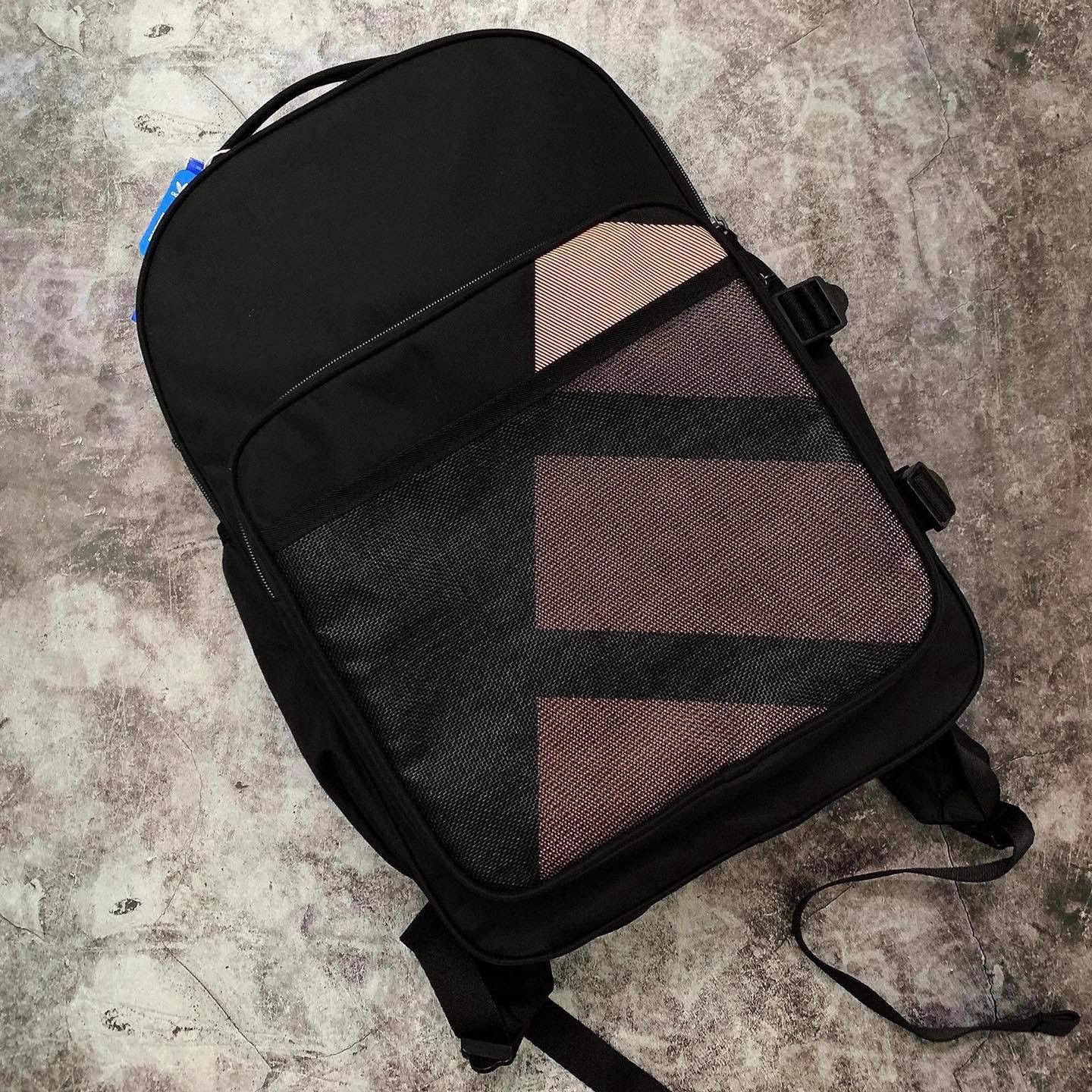 Das EQT Backpack