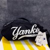 NY Yankees bag