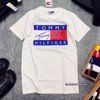 Tommy Tee White
