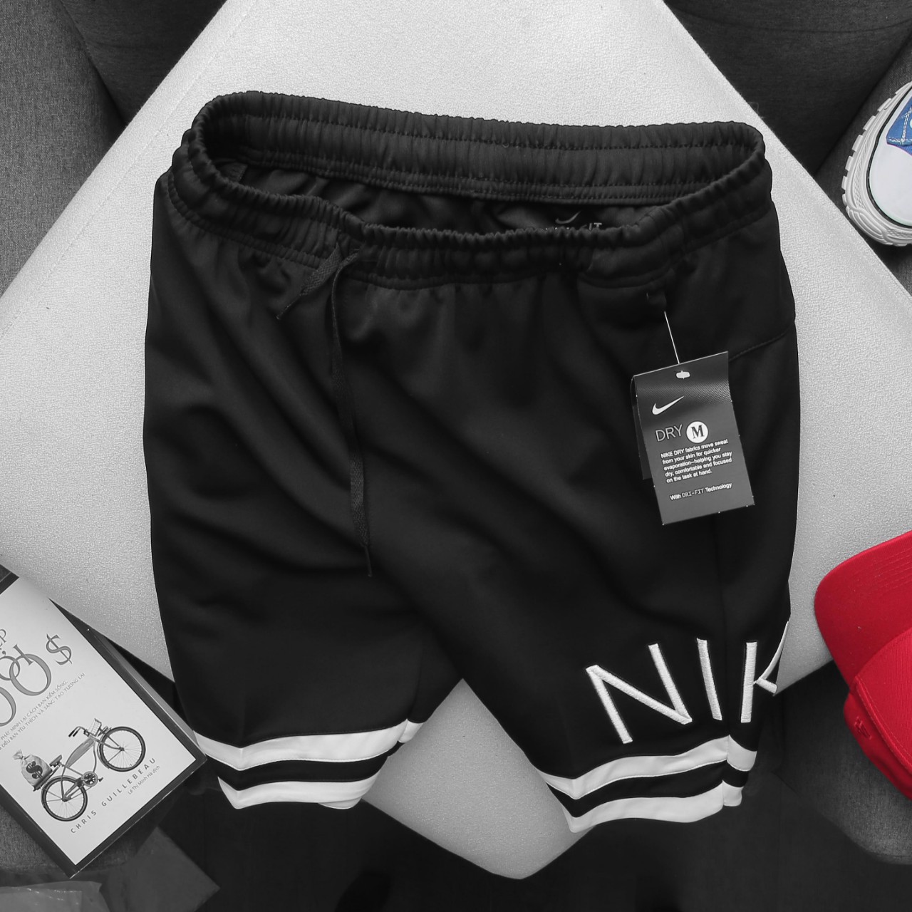 Short Nike Basket
