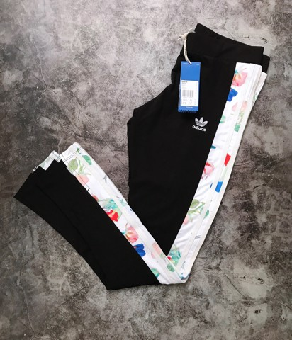 Legging Das Flower