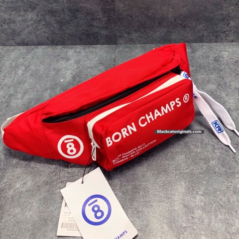 Born Champs Bag