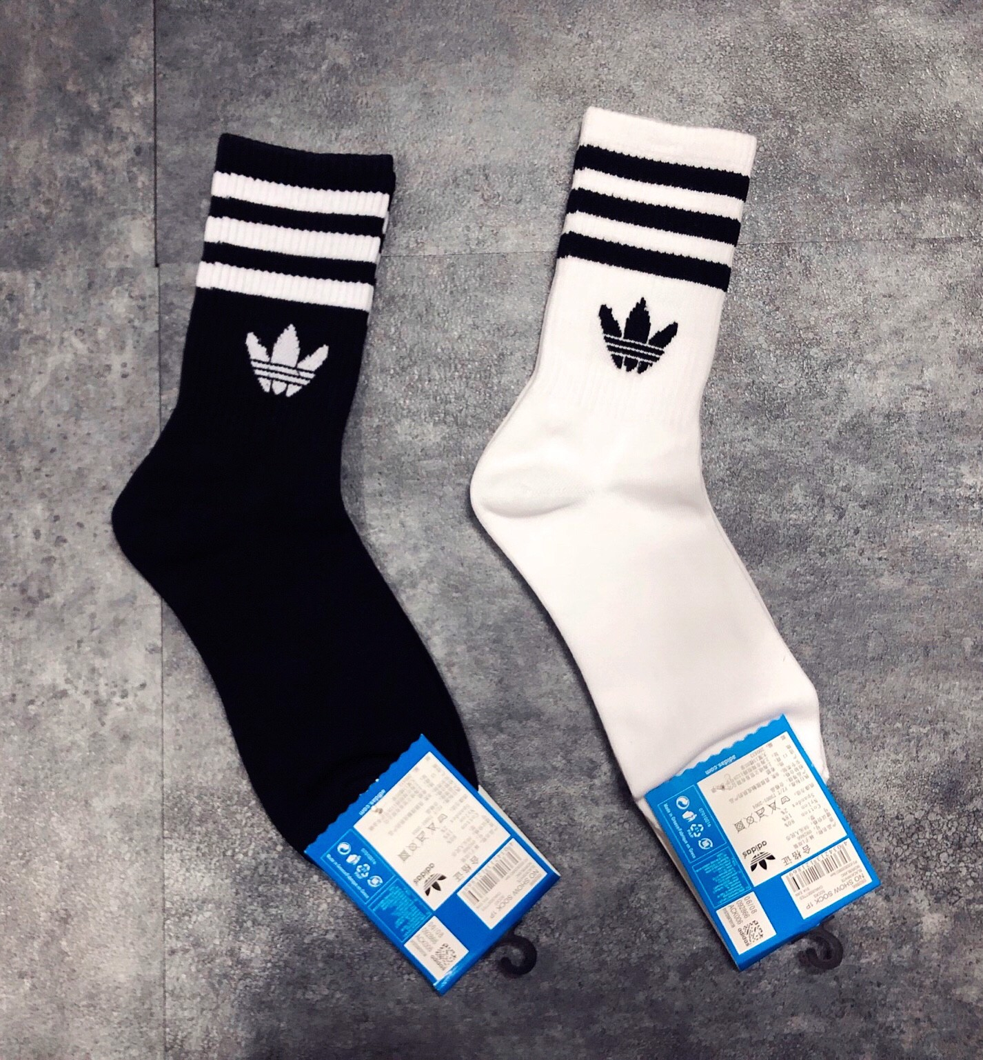 Adidas Long socks