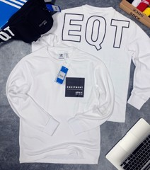 EQT Graphic Tee White