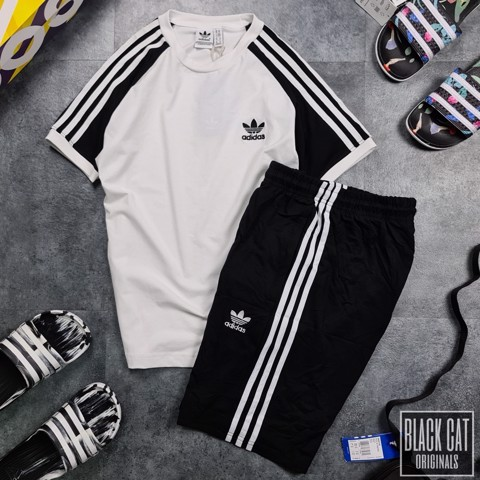 Set Das 3Stripes