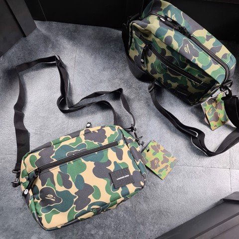 Bape cb bag