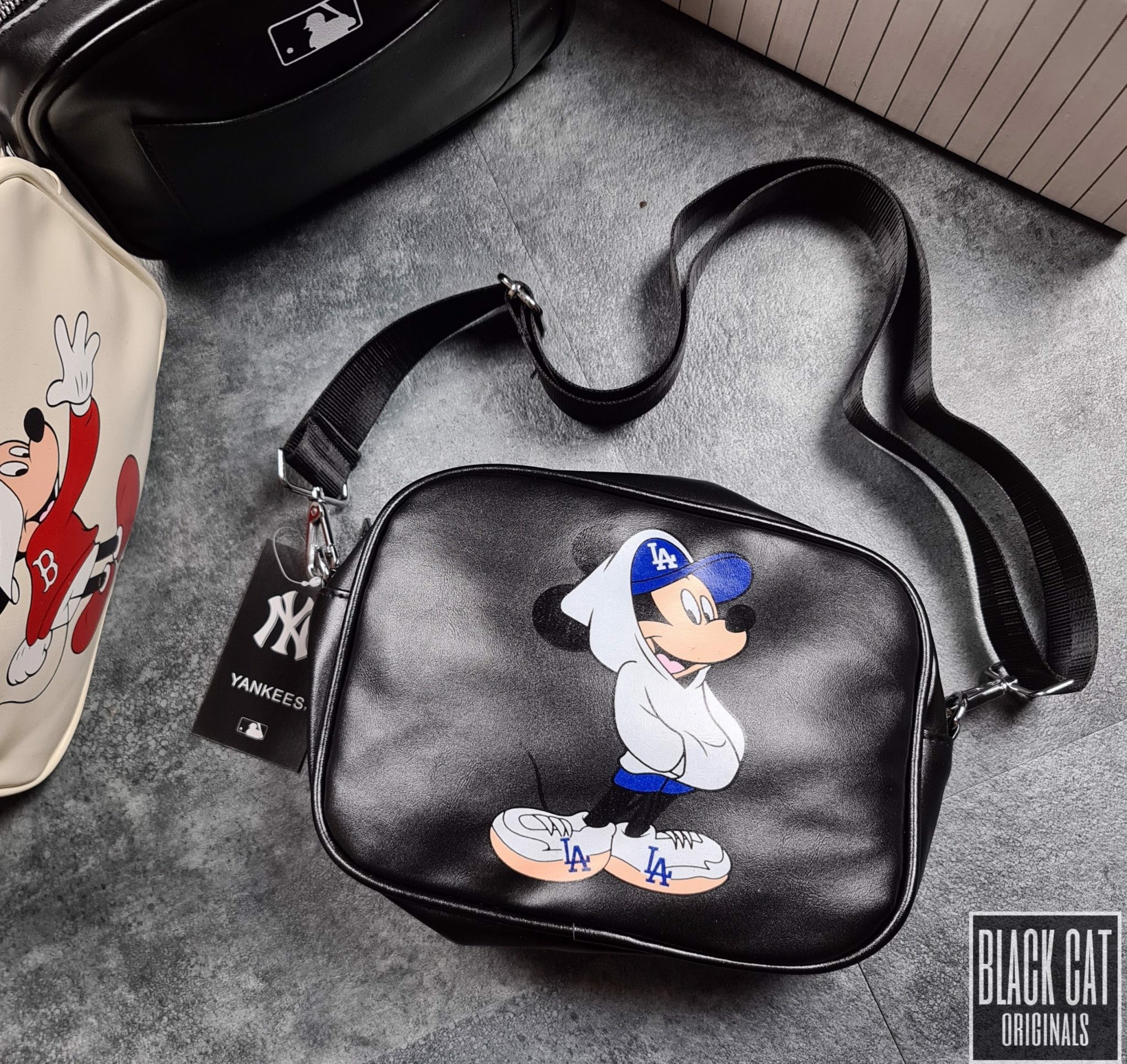 MLB x Mickey CBBag