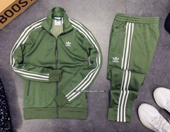 Das BB Track Suits