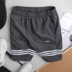 Short Das 681 gray