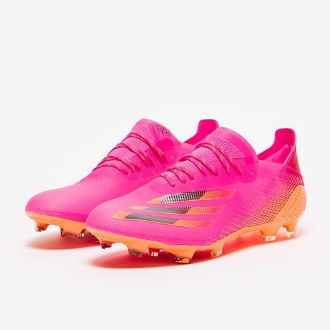 Adidas X Ghosted .1 FG FW6897 Superspectral 2021 Pack