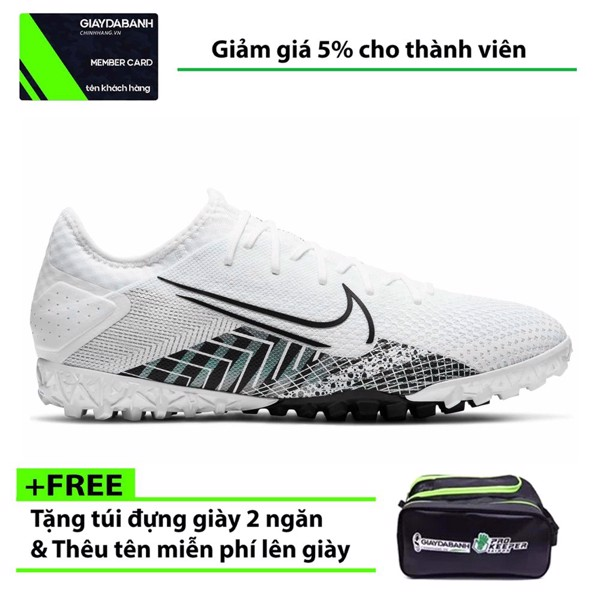 Nike Mercurial Vapor 13 Pro MDS003 TF CJ1307-110 Dreamspeed3 Pack
