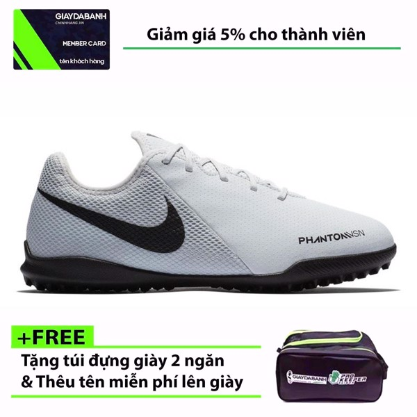 Nike phantom VSN Academy TF Kids AR4343-060