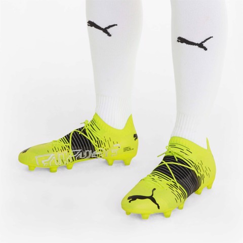 Puma Future Z 1.1 Netfit FG/AG 106028-01 Game On Pack NeymarJr