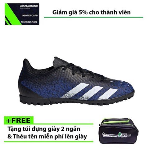 Adidas Predator Freak .4 TF FY0634 Superlative Pack