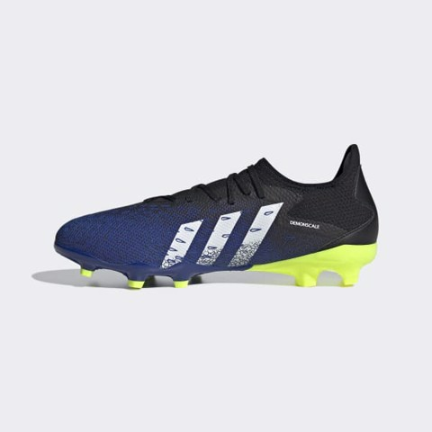 Adidas Predator Freak .3 Low FG FY0615 Superlative Pack