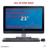 MÁY TÍNH DELL ALL IN ONE 9010 CPU CORE I3 3220