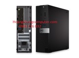Máy dell optiplex 3040 sff cpu i5 6500(3.6ghz),ram 4gb PC3L ,ổ 320gb