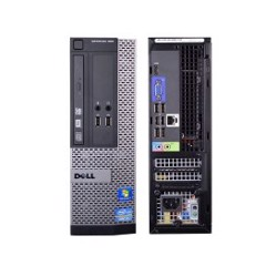 DELL OPTIPLEX 390 SFF CPU I3