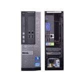 DELL OPTIPLEX 390 SFF CPU I5 2400