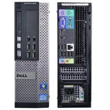 Máy dell optiplex 9010 sff cpu i7 3770,ram 4gb,ổ 500gb