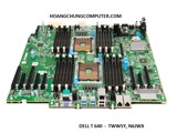 MAINBOARD MÁY CHỦ DELL PowerEdge T640 Part Number: TWW5Y, N6JWX