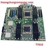 MAINBOARD MÁY TRẠM WORKSTATION T7610 SOCKET 2011