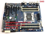 AS#710324-001 Mainboard workstation hp Z440 socket 2011