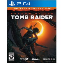 Shadow of the Tomb Raider - Standard