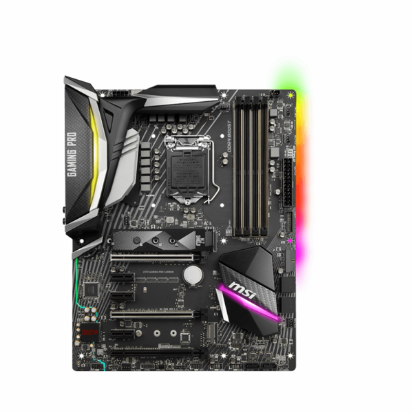 MSI Z370 Gaming Pro Carbon Mainboard