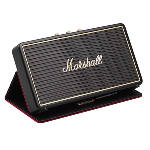 Marshall Stockwell Black EU/US incl. Case