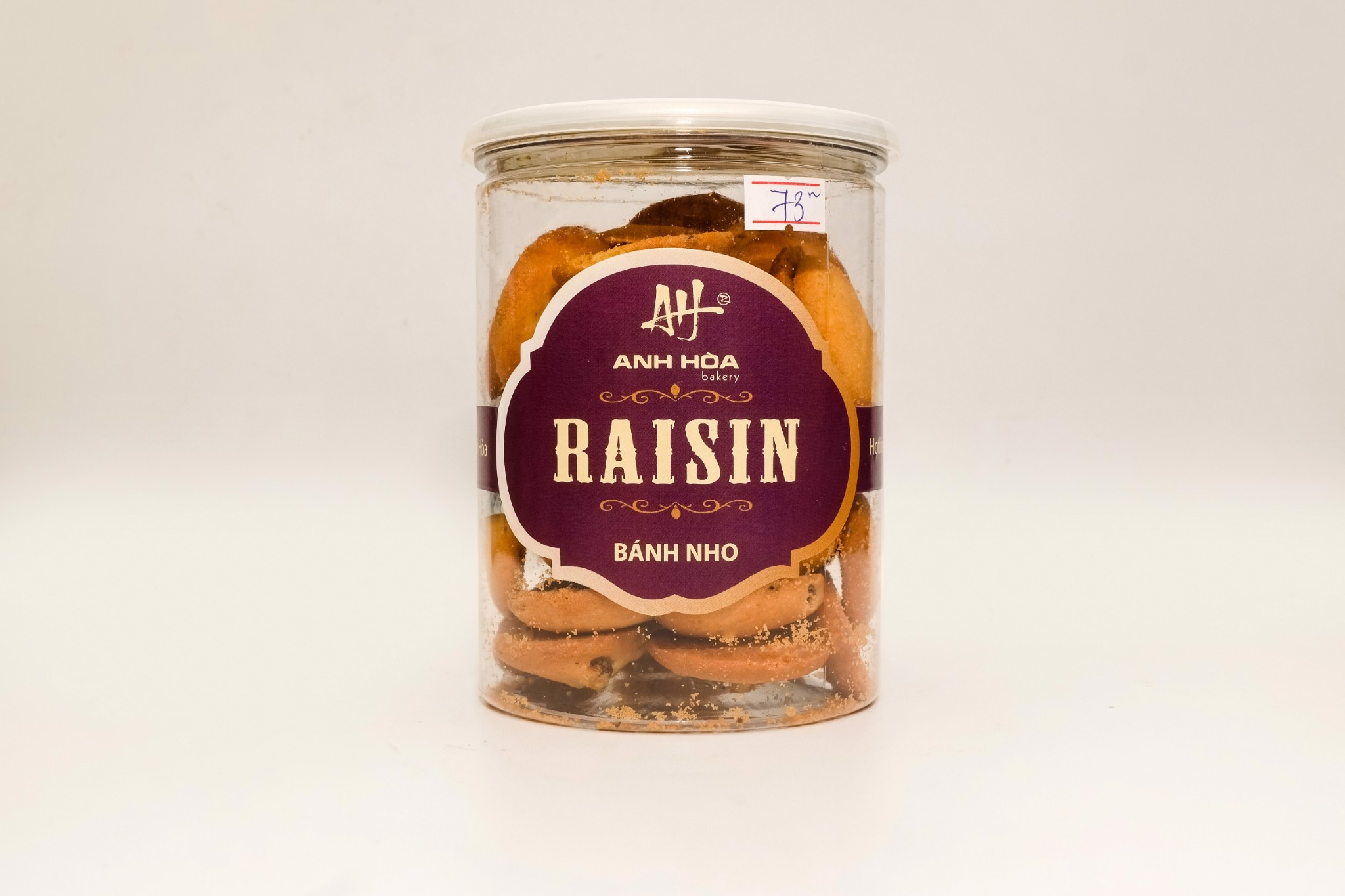 Raisin Nho