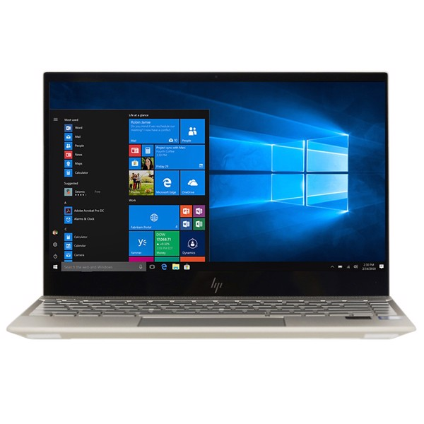 Laptop HP ENVY 13-aq0027TU  - 6ZF43PA