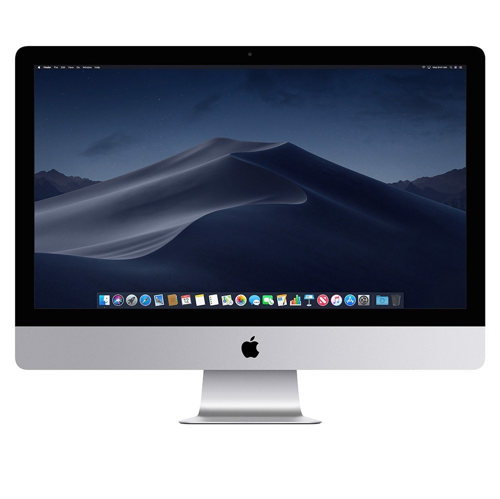 PC Apple iMac MRR12SA/A