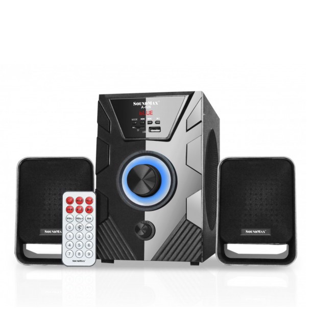Loa bluetooth 2.1 SoundMAX A826