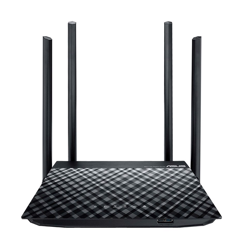 Router Wifi ASUS RT-AC1300UHP